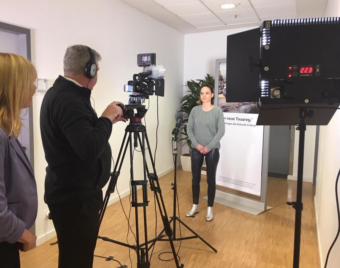 Effective Media Communication Skills Training