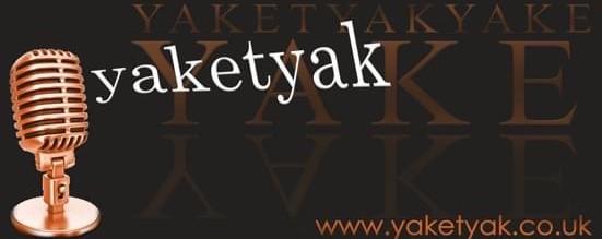 Yaketyak