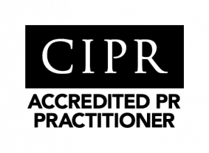 CIPR Accredited PR Practitioner